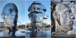 16 cамых красивых фонтанов мира