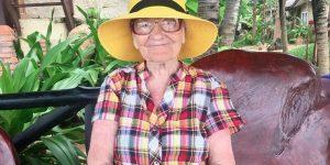 Бабушка из Сибири взорвала соцсети