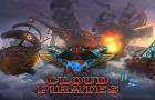 Cloud Pirates: Sera encerrado para sempre.