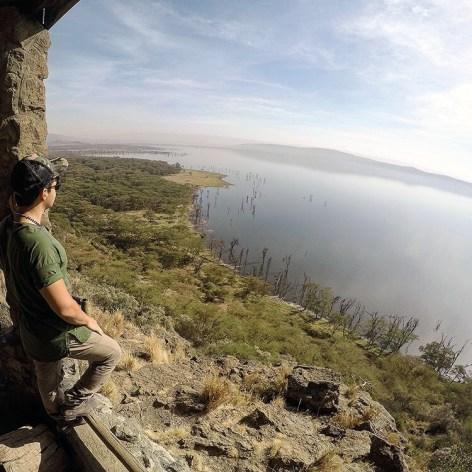 Lake Nakuru Quênia