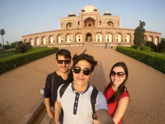 Humayun-tomb-india-nao-e-caro-viajar-5