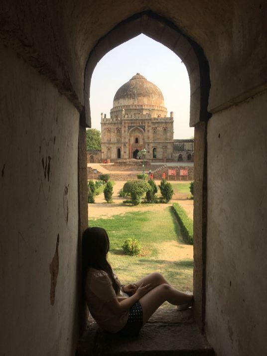lodi-gardens-nova-delhi-india-nao-e-caro-viajar-5