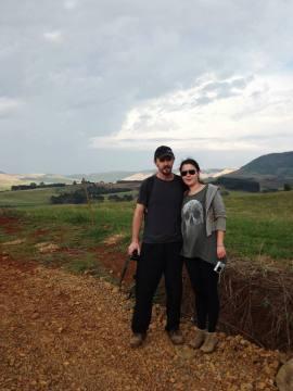 Ricardo e Andressa