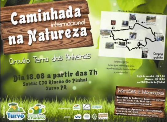 Circuito Terra dos Pinheirais