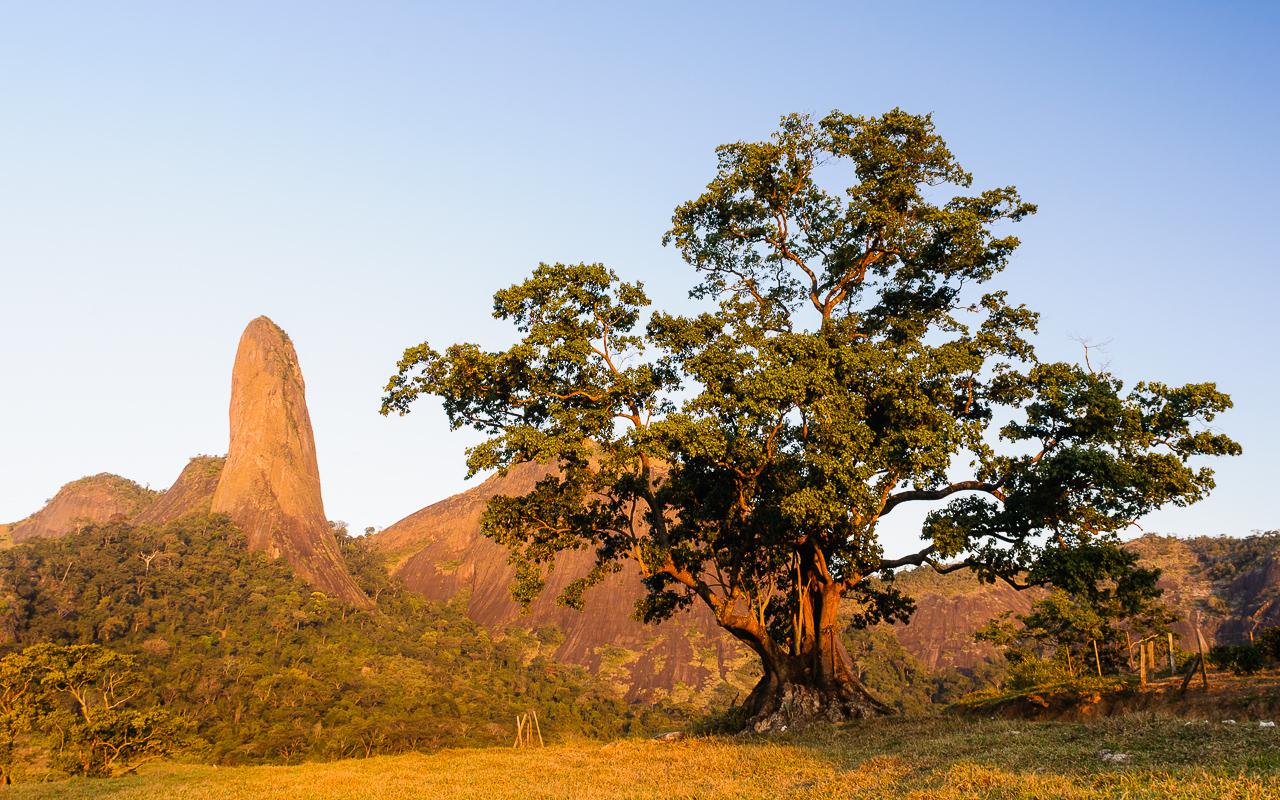 Itabira, Cachoero do Itapemirim, ES - Brasil.