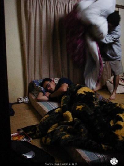 Pode dormir que a gente não vai fazer nada. 2004.