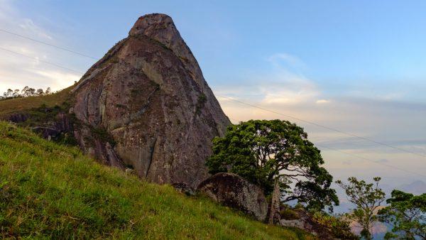Pedra Pontuda (Normal e Variante)