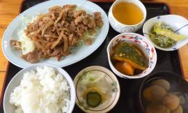 大衆食堂 日本一