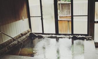 新原田温泉 ゆうじんの湯