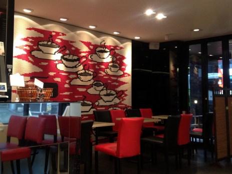 Seoul Coffee Shop