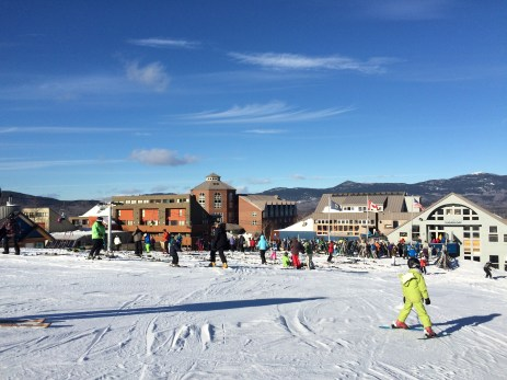 Sugarloaf Mountain Resort