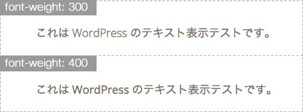 Optimizing English-based WordPress Theme for Japanese Blog