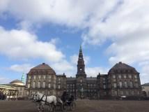 Christiansborg Palace