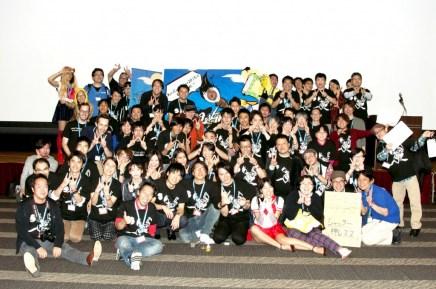 wordcamp-tokyo-staff