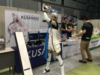 Cosplayer from Prime Strategy