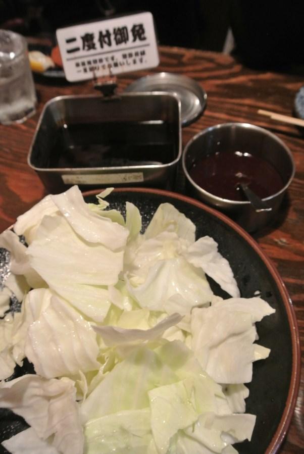 Hanbey - cabbage