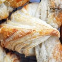 Butter Croissants [Recipe]
