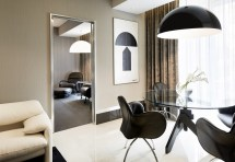 Excelsior Hotel Gallia Collection Luxury Rooms