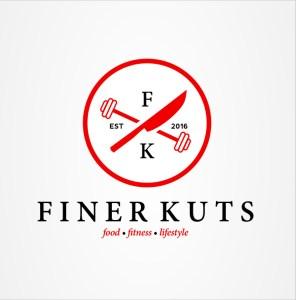 Finer Kuts Logo