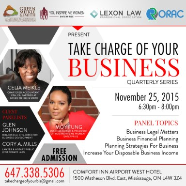 Take-Charge-of-Your-Business_Flyer