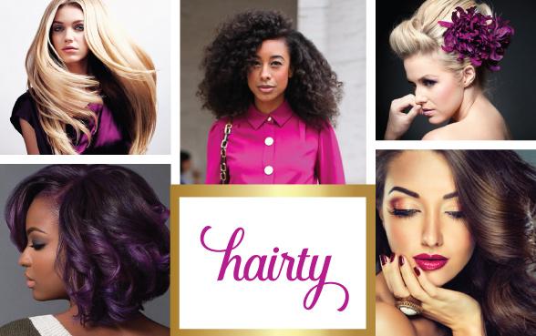 Hairty Brand Story
