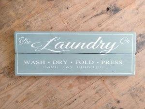 Laundry Decor Naomi Jane Creations