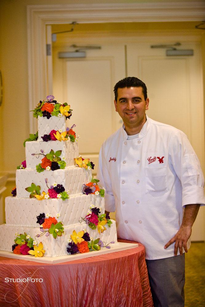 Cake Boss  naomilgall