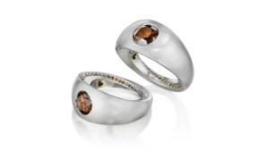 Lovers' Rings