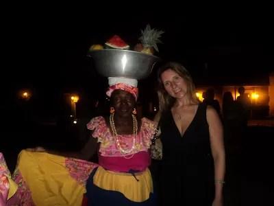 Cartagena das Índias – a Praia Grande caribenha