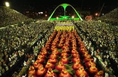 Como é passar o Carnaval no Rio de Janeiro?