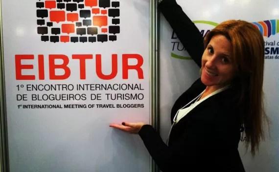 1. #EIBTUR – Agradecimento