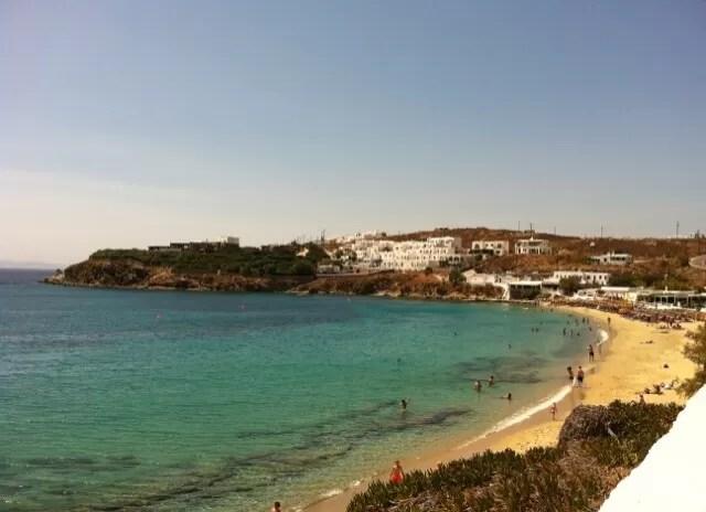 E esse foi o quinto dia de #Grecia …
