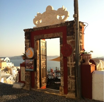 E esse foi o nono dia de #Grecia …