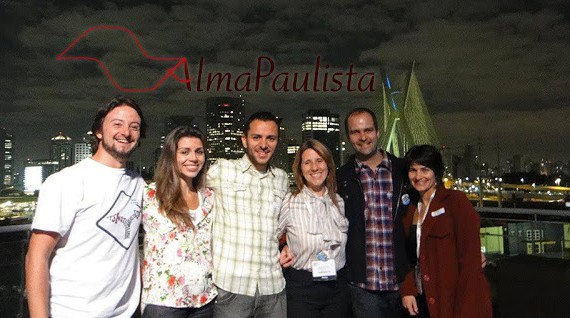 Alma Paulista – Bora conhecer Sampa conosco?