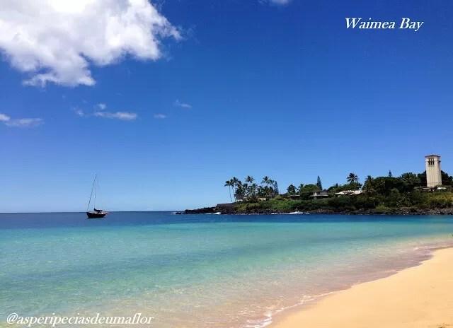 Praias no Hawaii – dica de 14 paradisíacas na Ilha de Oahu
