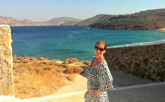 Praias de Mykonos – minhas prediletas e as mais badaladas na paradisíaca ilha grega
