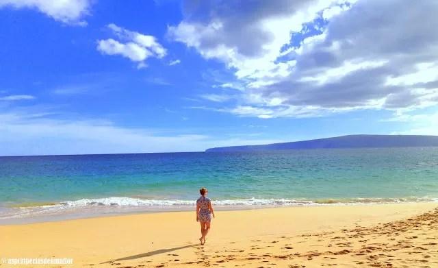 Hawaii – cinco praias paradisíacas na ilha havaiana de Maui