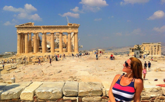 O que fazer em Atenas, onde comer, ficar, quantos dias, guia e outras dicas…