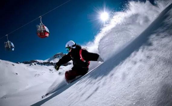 Valle Nevado – confira as novidades para a temporada 2016