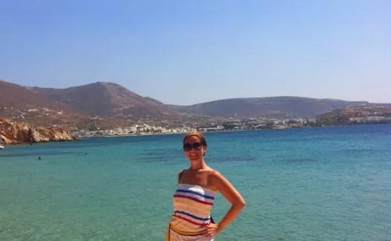 Praias de Paros – minha lista na tradicional ilha grega