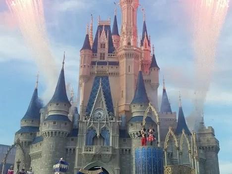Como é passar o aniversário na Disney?