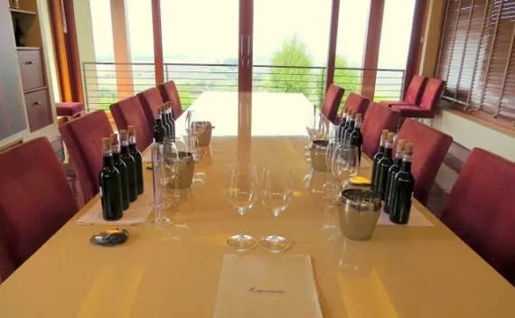 Lapostolle Residence – Faça o seu próprio vinho no Vale Apalta