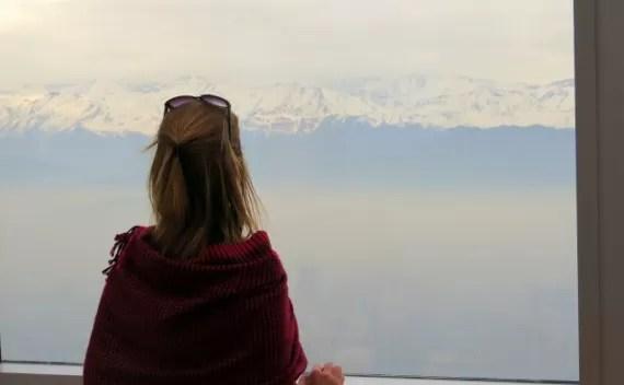 Sky Costanera –  o mirante mais alto da América Latina
