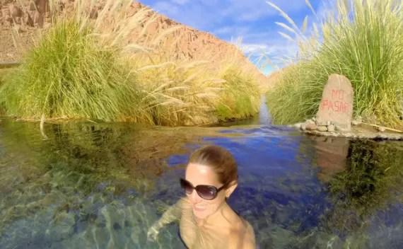 Termas de Puritama, Atacama – águas termais em 8 piscinas terapêuticas e medicinais