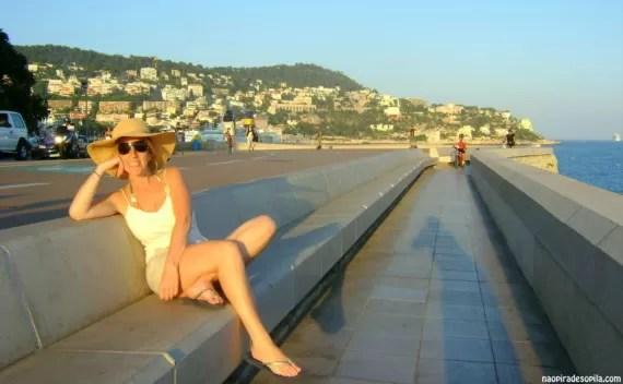Nice – cidade base na rota pela Côte D'Azur (Riviera Francesa)
