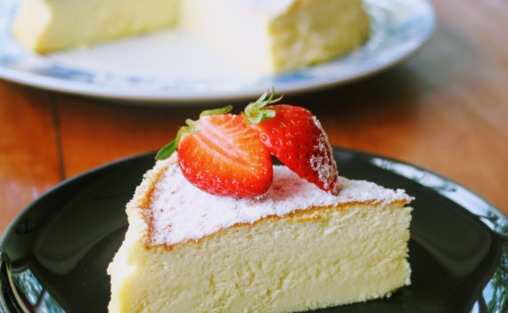 Como fazer cheesecake com 3 ingredientes?