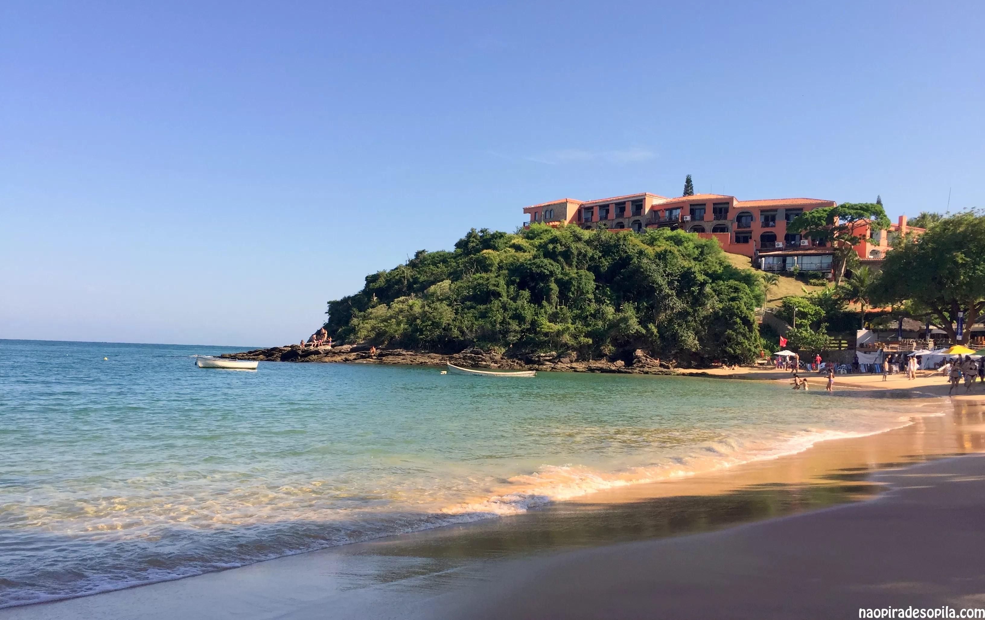 Praia de Joao Fernandes