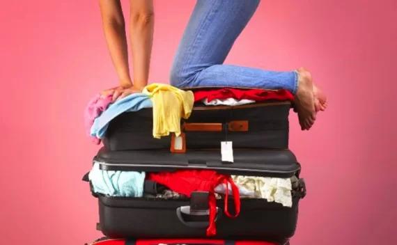 O que levar na mala do Carnaval?