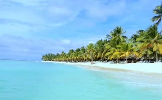 Isla Saona – paraíso não tão pertinho de Punta Cana