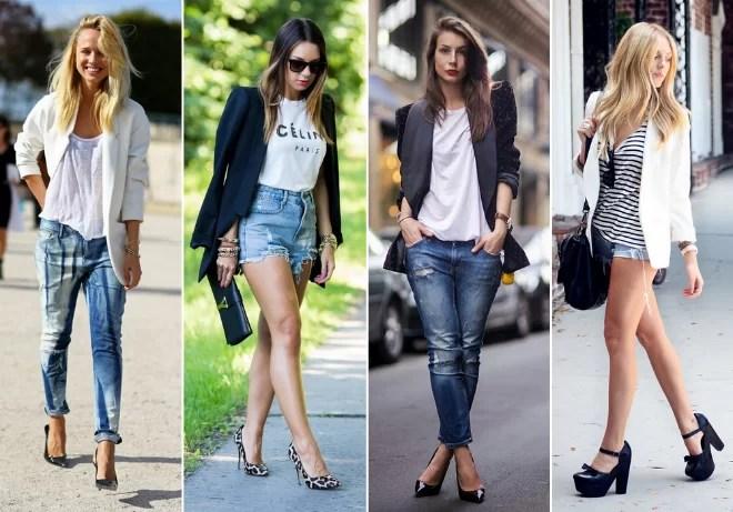 Estilo high-low (hi-lo), a democratização fashion!